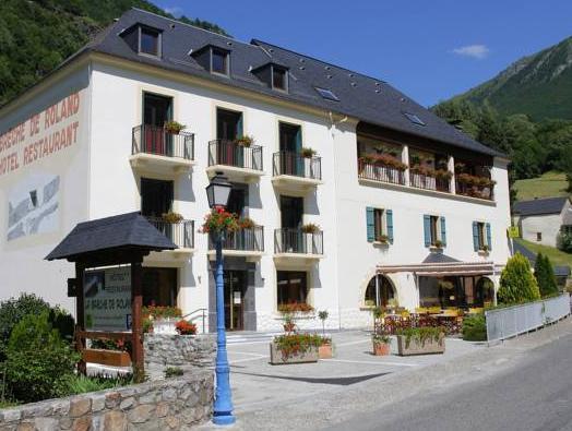 Logis Hotel La Breche De Roland