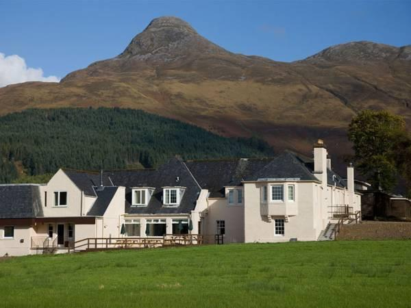 The Glencoe Inn Glencoe