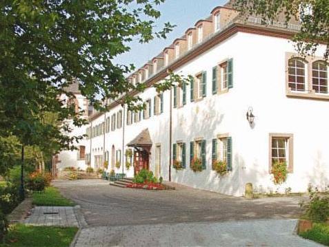 Chateau Du Liebfrauenberg