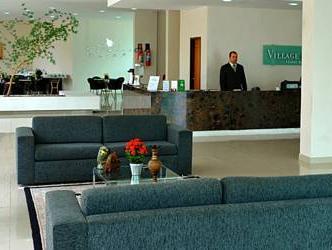 Hotel Village Confort Campina Grande