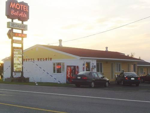 Motel Bel Air