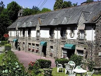 Logis Du Vieux Moulin