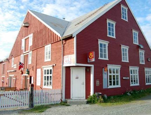 Karls�y Brygge
