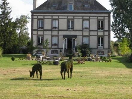 Le Gingko   Hotel Du Golf Parc Robert Hersant