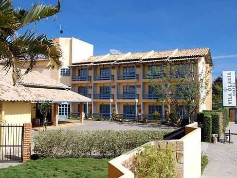 Vila Olaria Hotel