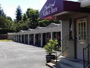 Portland Value Inn Sandy Boulevard Portland (OR)