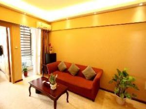 Chengdu Jietai Xingzheng Apartment