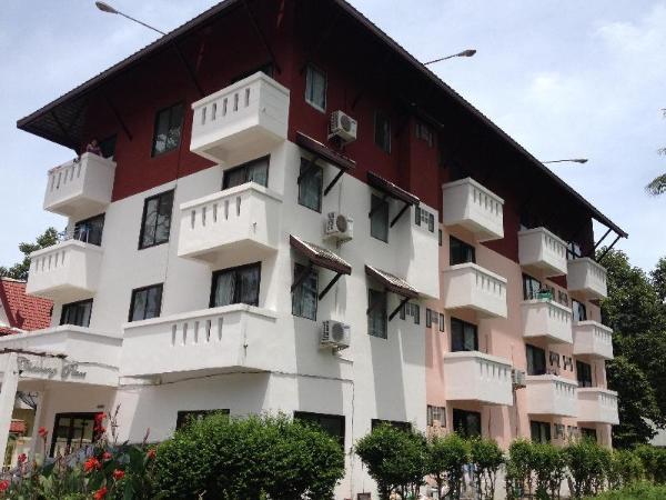 Chaweng Place Koh Samui