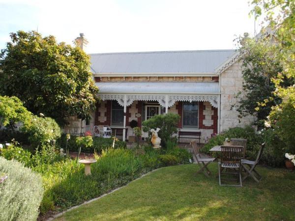 Eastcliff Cottage Bed & Breakfast Mornington Peninsula