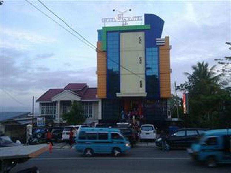 Grand S.O. Hotel