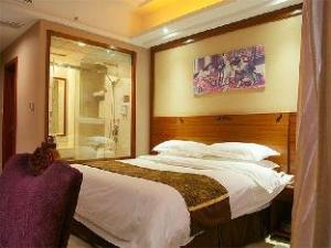 Vienna International Hotel Shanghai Pudong Airport Huaxia Branch