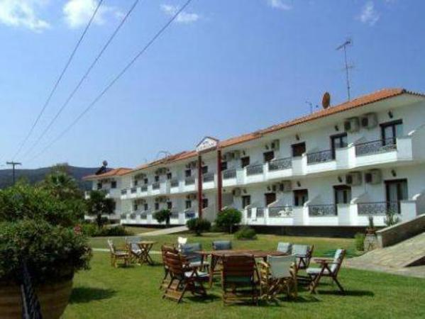 Hotel Ermioni Chalkidiki