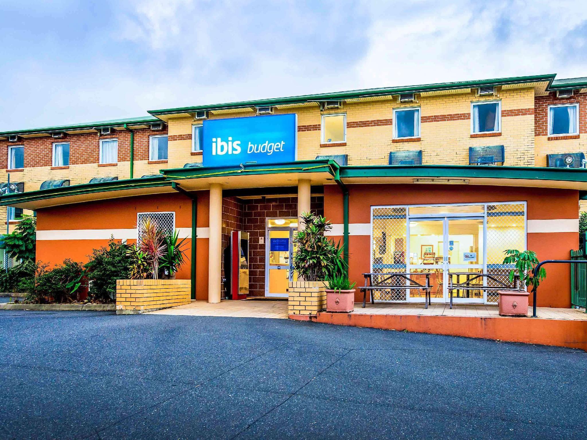 Ibis budget Coffs Harbour Reviews