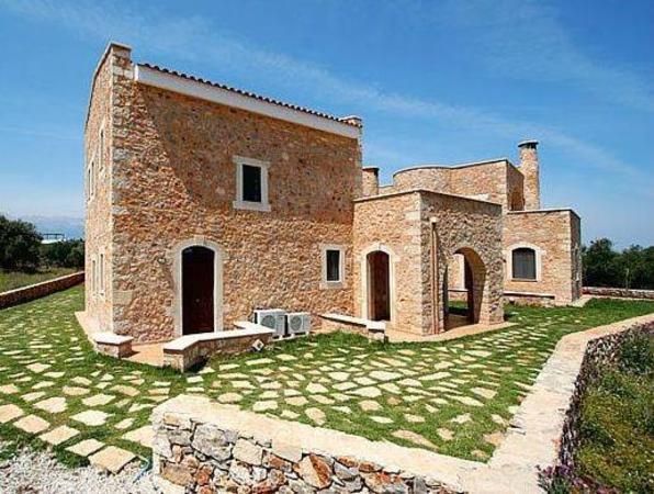 Liberta Villas Crete Island