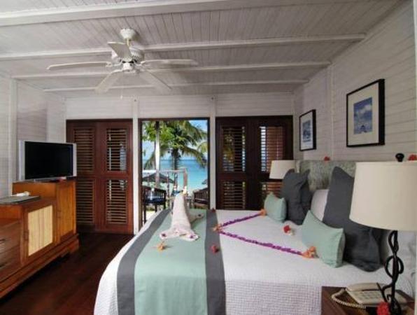 Tamarind Beach Hotel & Yacht Club Canouan Island