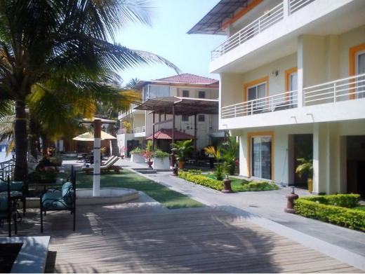Deltin Palms Riverfront Resort