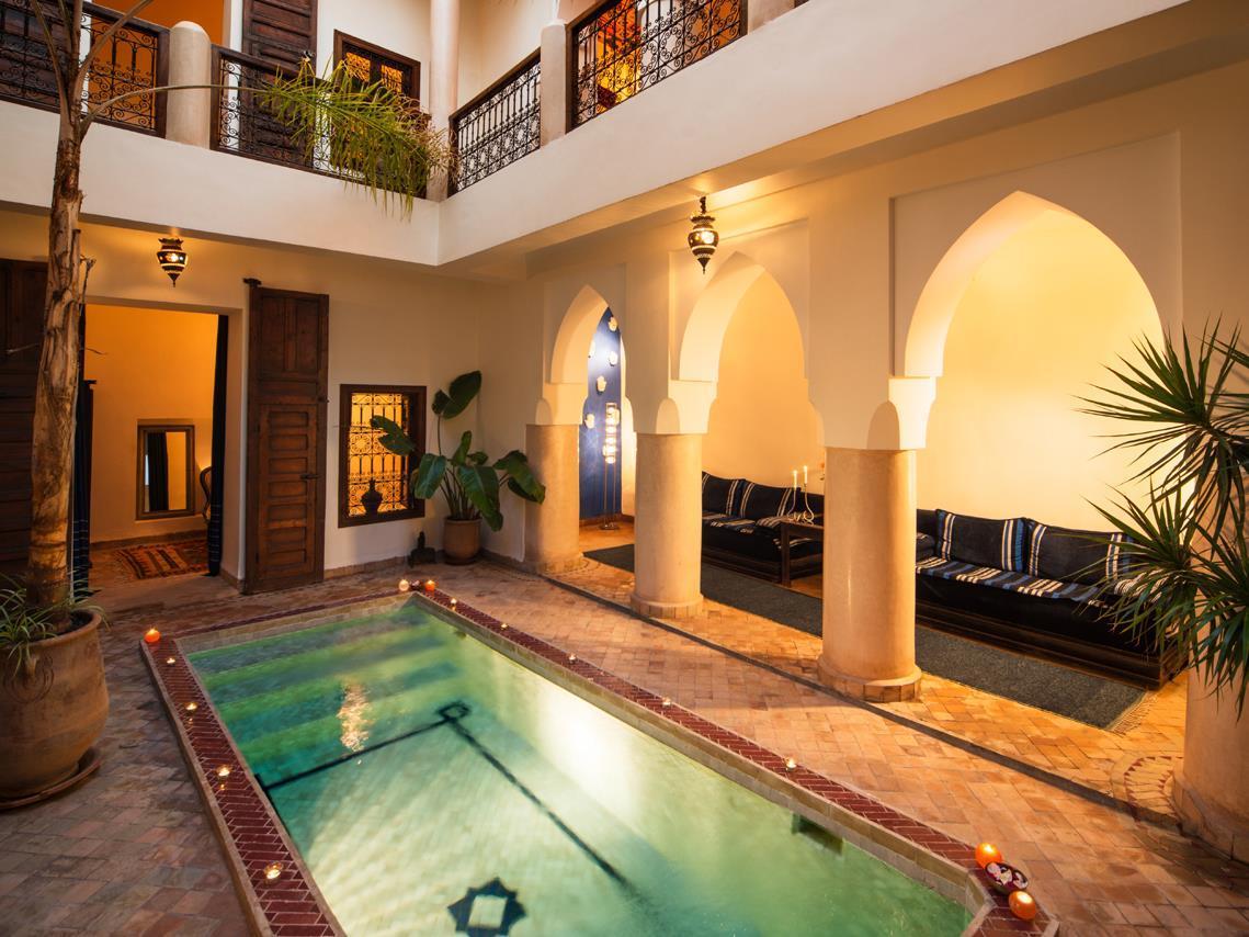 Darhani Hotel