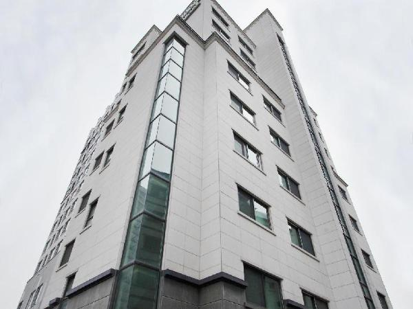 Cloud 9 Serviced Residence Seoul