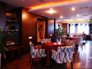Chengdu Huadu Times Hotel
