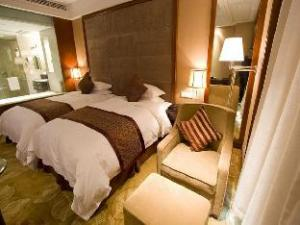 Jiaxing High Start Hotel
