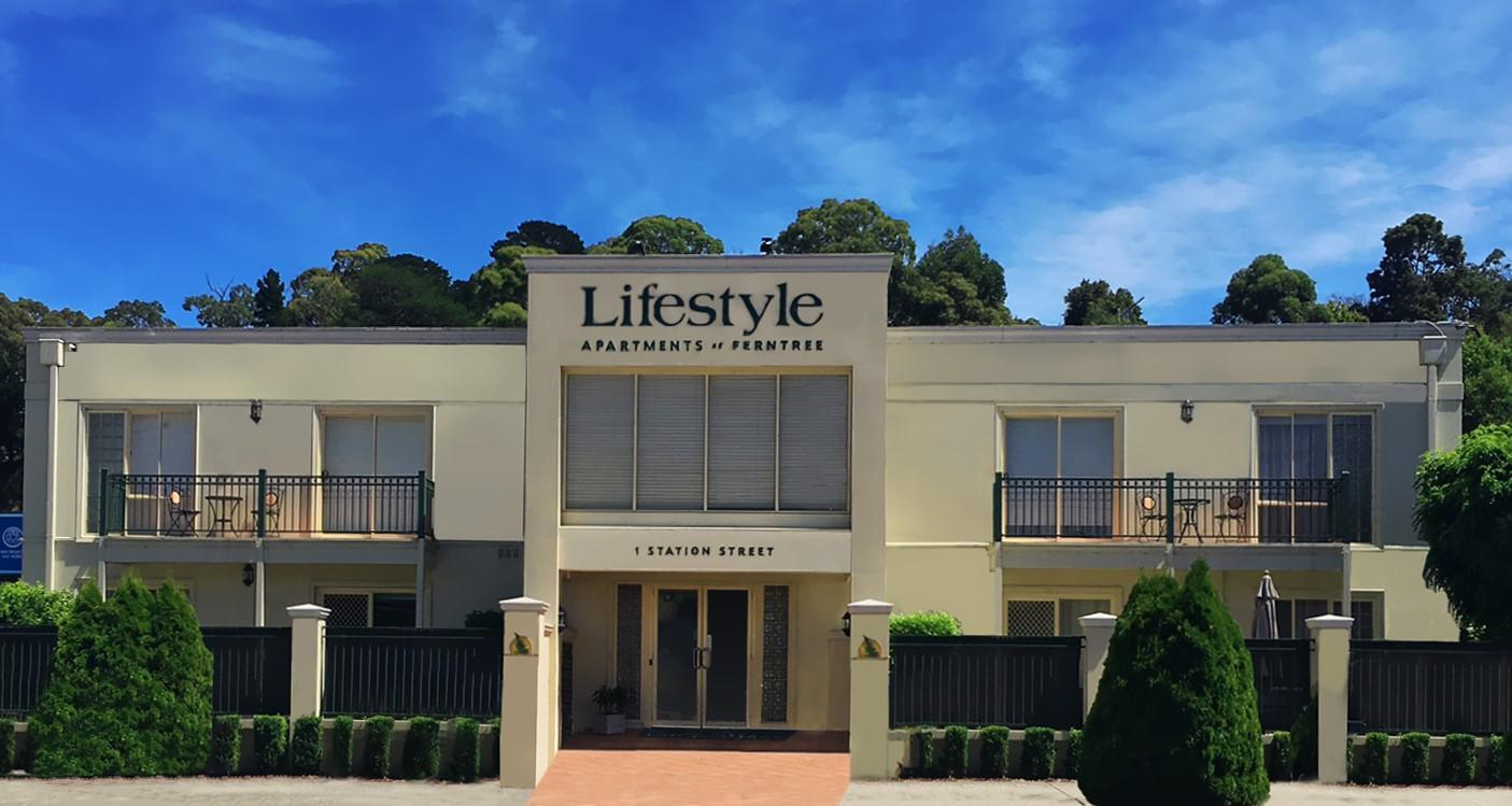Lifestyle Apartments at Ferntree – Pictures, Rates & Deals