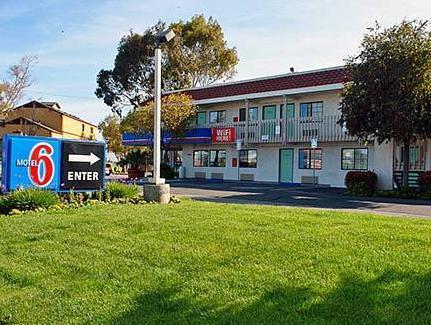 Motel 6 Salinas North   Monterey Area