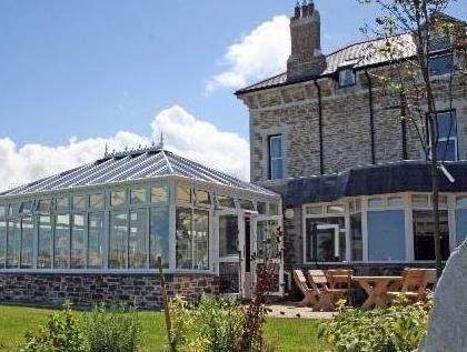 Porth Veor Manor Villas And Apartments