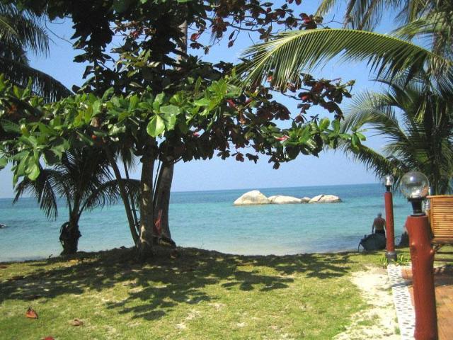 ซีซีน รีสอร์ต – Sea Scene Resort