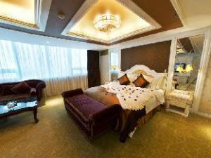 Jinjiang Grand Honor Hotel