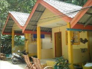 トン ガーデン ビュー ゲストハウス Ton Garden View Guesthouse