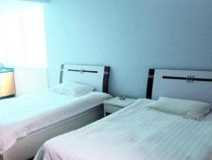 구이린 시쳉 비즈니스 호텔  (Guilin Xicheng Business Hotel)