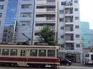 โรงแรมนางาซากิ ทาวน์ (Nagasaki Town Hotel)