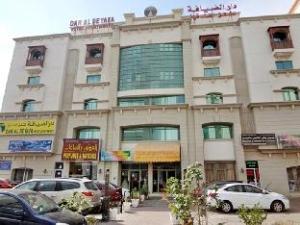 Dar Al Deyafa Hotel Apartments