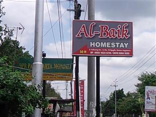 Al-Baik Homestay