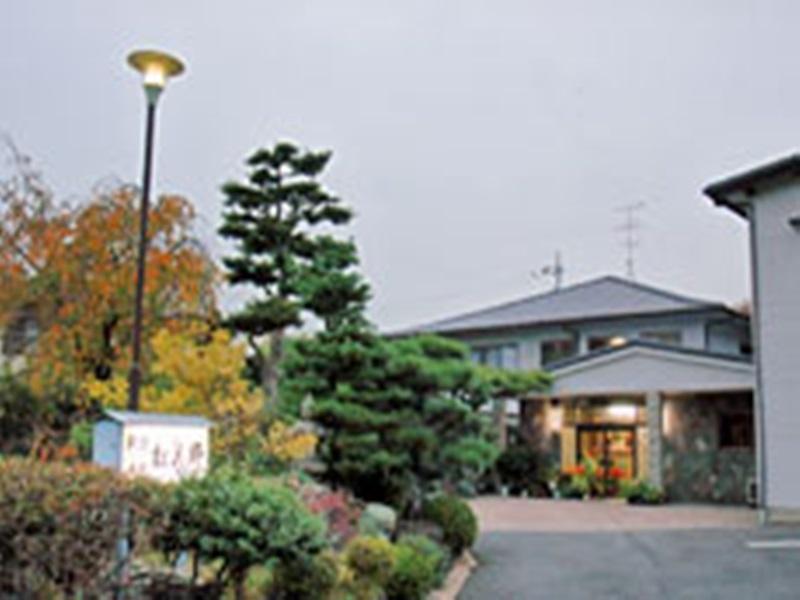 Shosenkyo Ryokan