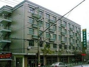 Jitai Hotel Shanghai Wusong Road Branch