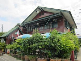 サン スック プレイス ゲスト ハウス San Sook Place Guest House