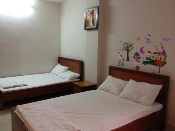 New Life Hotel Hanoi