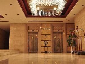 Gomine Apartment NingBo Yinyi Global Center
