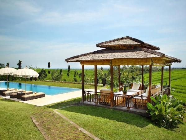 Eco Lodge Tangguntiti Bali