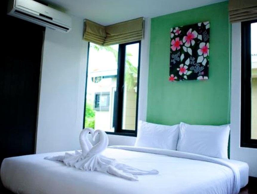 Aroonsawad Riverview Resort อรุณสวัสดิ์ ริเวอร์วิว รีสอร์ท