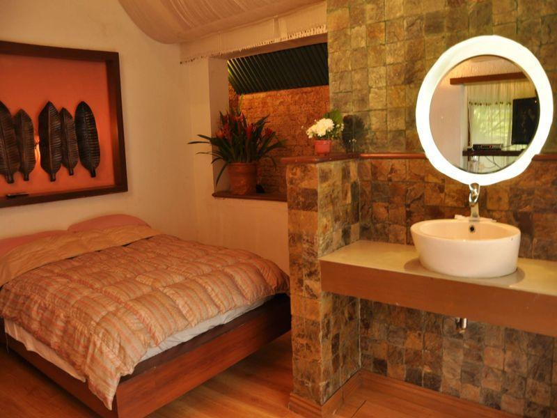 Callospa Resort Hotel Antipolo In Philippines
