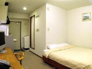 Hotel Peace Land Kume