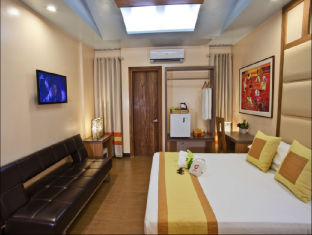 picture 2 of B Pod Hotel