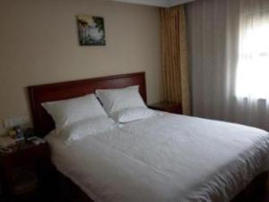 GreenTree Alliance Changzhou University City Hotel