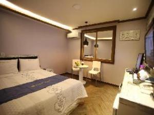 グッドステイ ドバイ モーテル (Goodstay Dubai Motel)