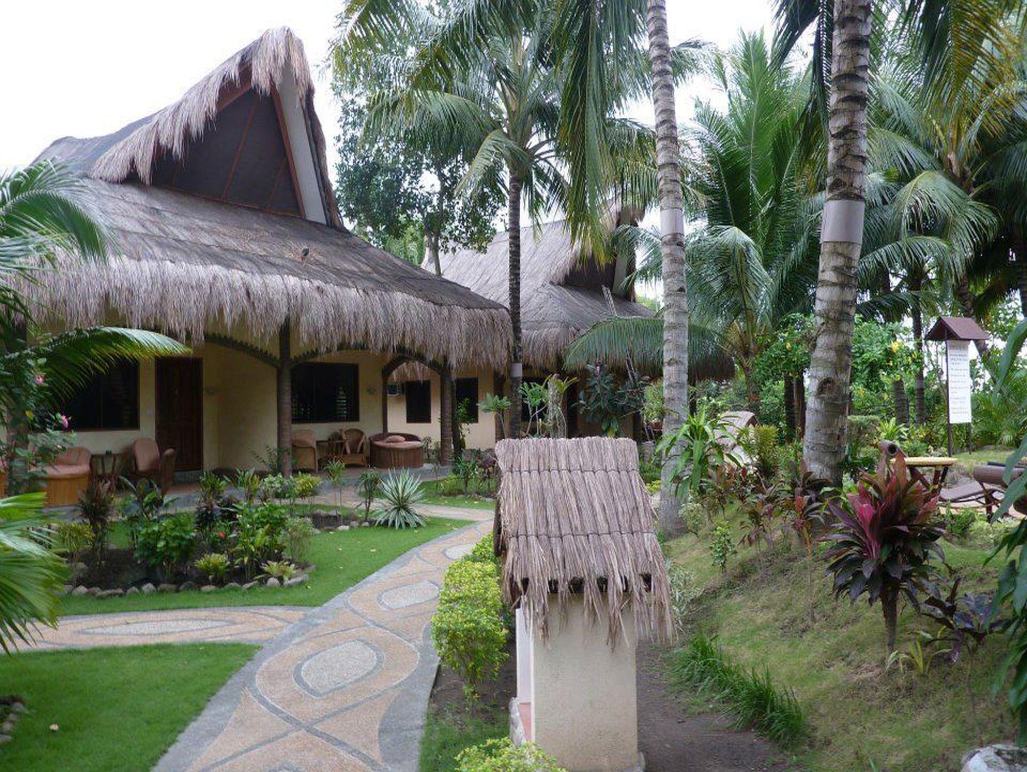 Aqua Landia Dauin Resort