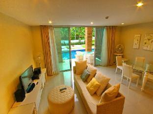 ジャスミナ プール ヴィラ&サービス アパートメント アット ウィマンレイ チャアム Jasmina Pool Villa & Service Apartment at Vimanlay, Cha-Am