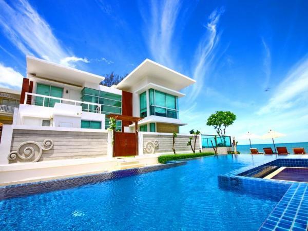 Pool Villa Hua Hin Agoda