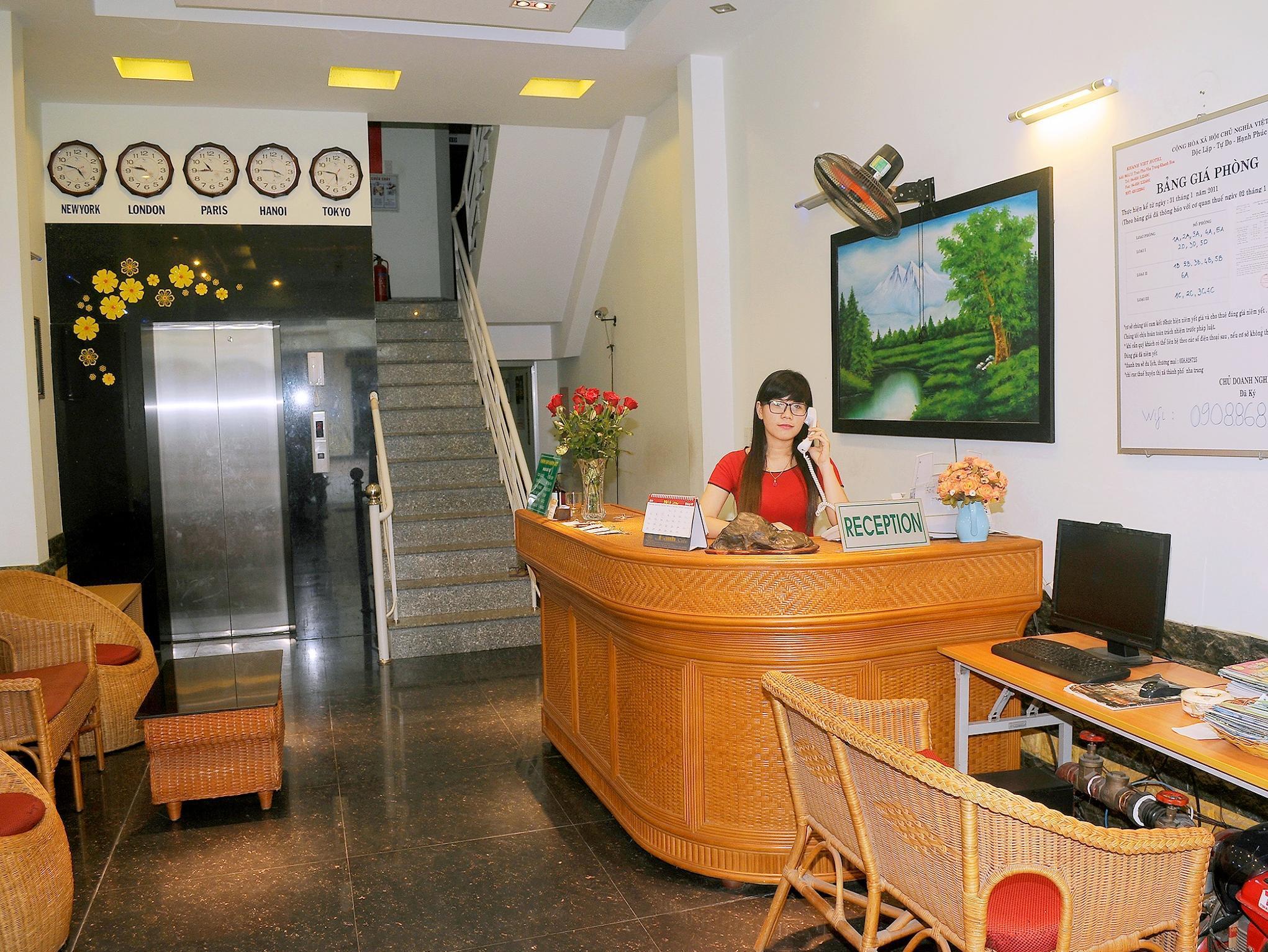 Queen 2 Hotel Nha Trang
